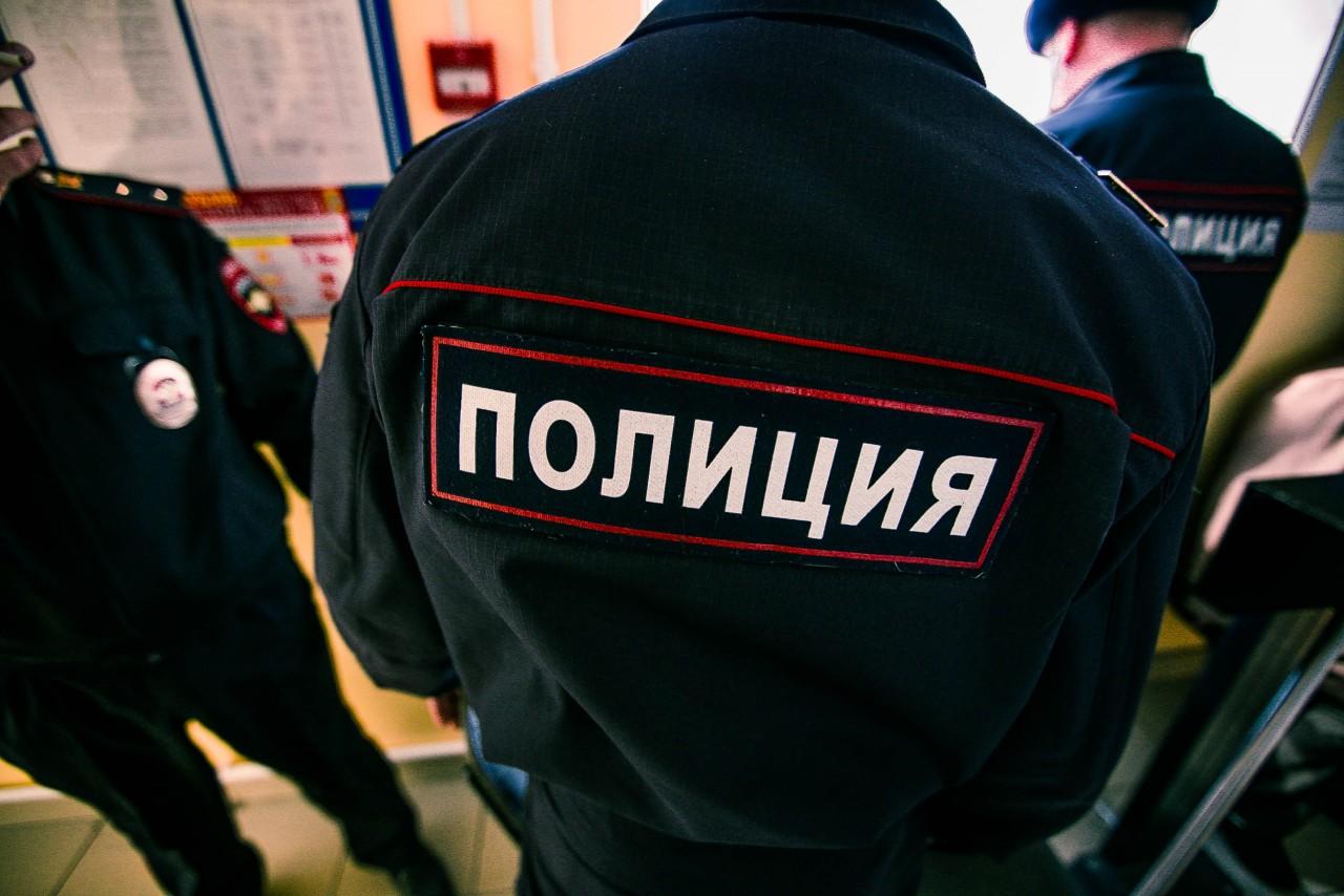 В Подмосковье задержаны 49 участников этнической преступной группы