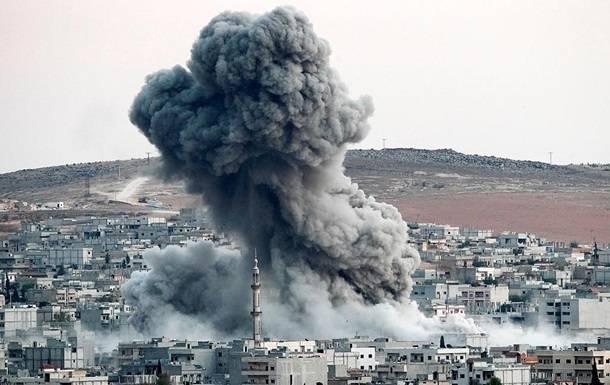 Пентагон признал гибель 101 мирного жителя Мосула в результате американского авиаудара