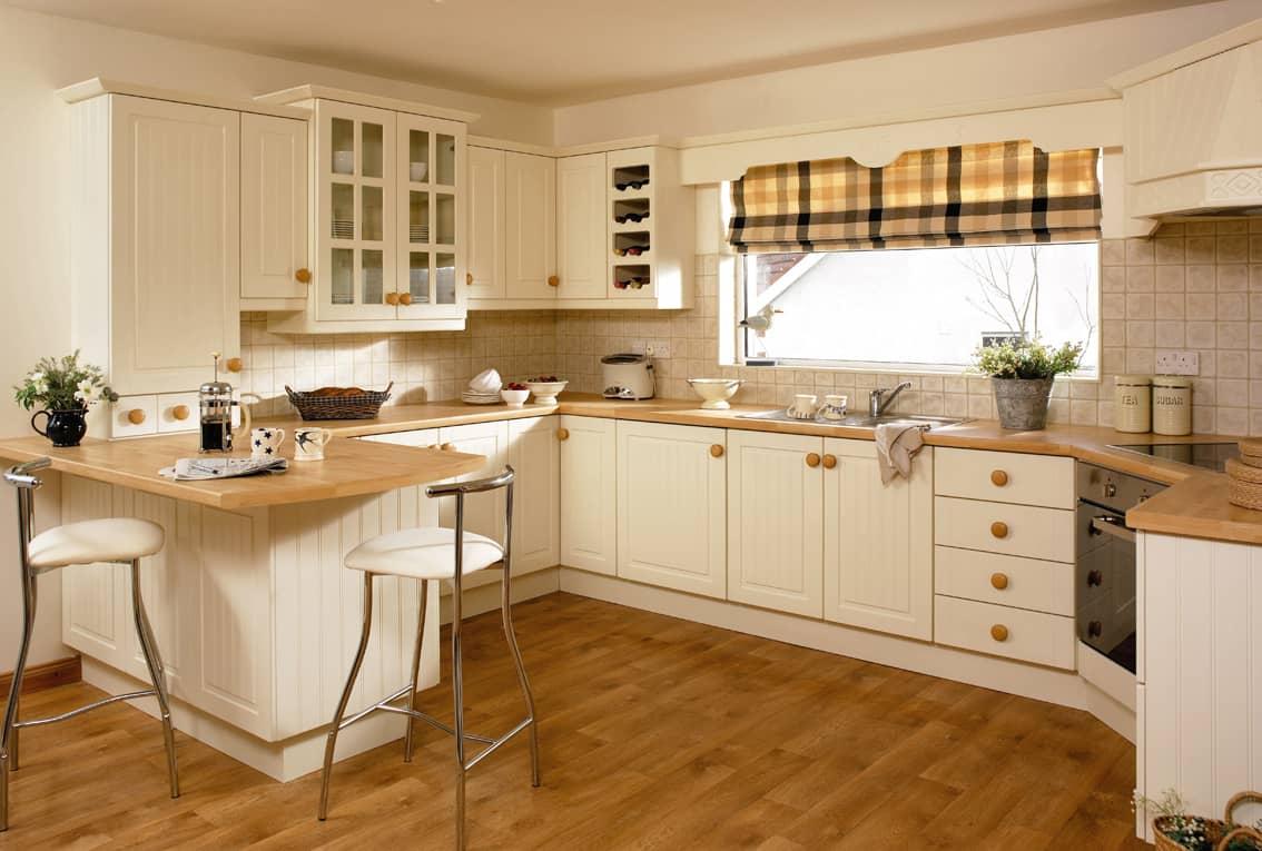 Столешница от окна кухни дизайн