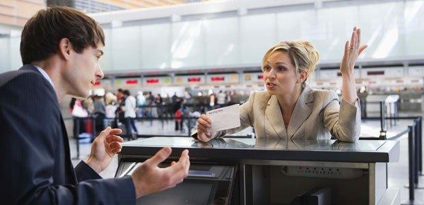 3 Ways to Help Prevent Travel Rage