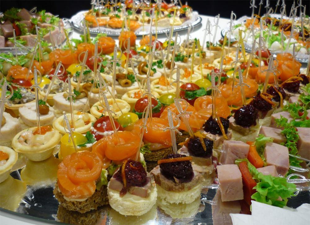 доступные и простые рецепты салатов на