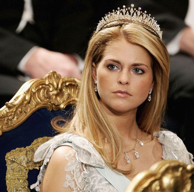 10 самых прекрасных принцесс мира