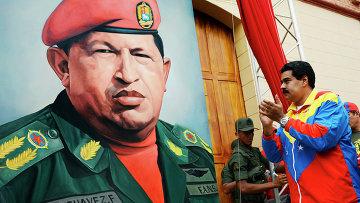 Дипломат: у Чавеса зафиксировали смерть головного мозга