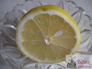 Лимон, фото