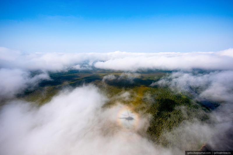 Северный Урал: четвёртое чудо России и перевал Дятлова путешествия, факты, фото