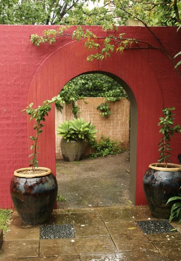 7 изумительных идей: арки для сада в любом стиле
