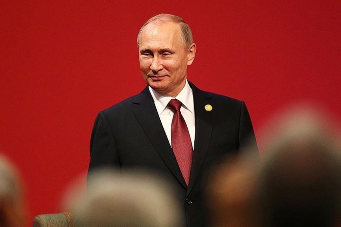 Владимир Путин подвел черту