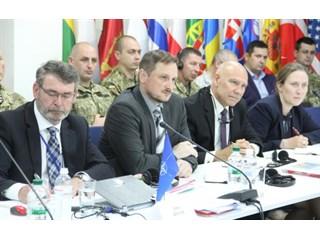 Харьков – натовский плацдарм против России?