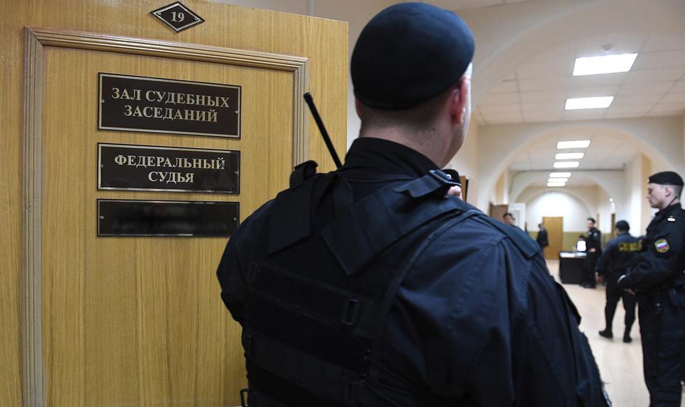 """Теракты в Москве - найдена """"мать сатаны"""""""