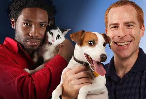 Ученые: кошатники оказались умнее любителей собак