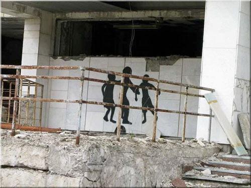 Чернобыльская катастрофа гла…