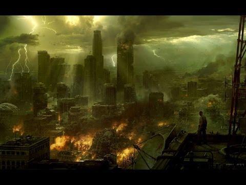 Ядерный апокалипсис и русские выживальщики!