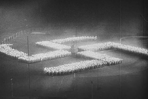 «Обыкновенный фашизм» вчера и сегодня — гадина раздавлена, но жива [18+]