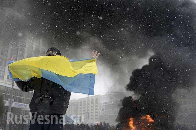 Почти 50% украинцев готовы выйти на акции протеста, — опрос