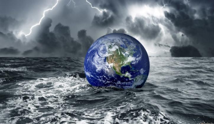 Пророчество старца Моисея о новом Всемирном потопе подтверждают ученые