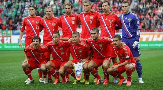 Тренерский штаб сборной России определился с составом на матч с Бразилией!