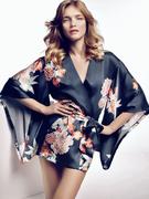 Наталья Водянова(Natalia Vodianova) в рекламе для бренда Etam (осень-зима 2011).