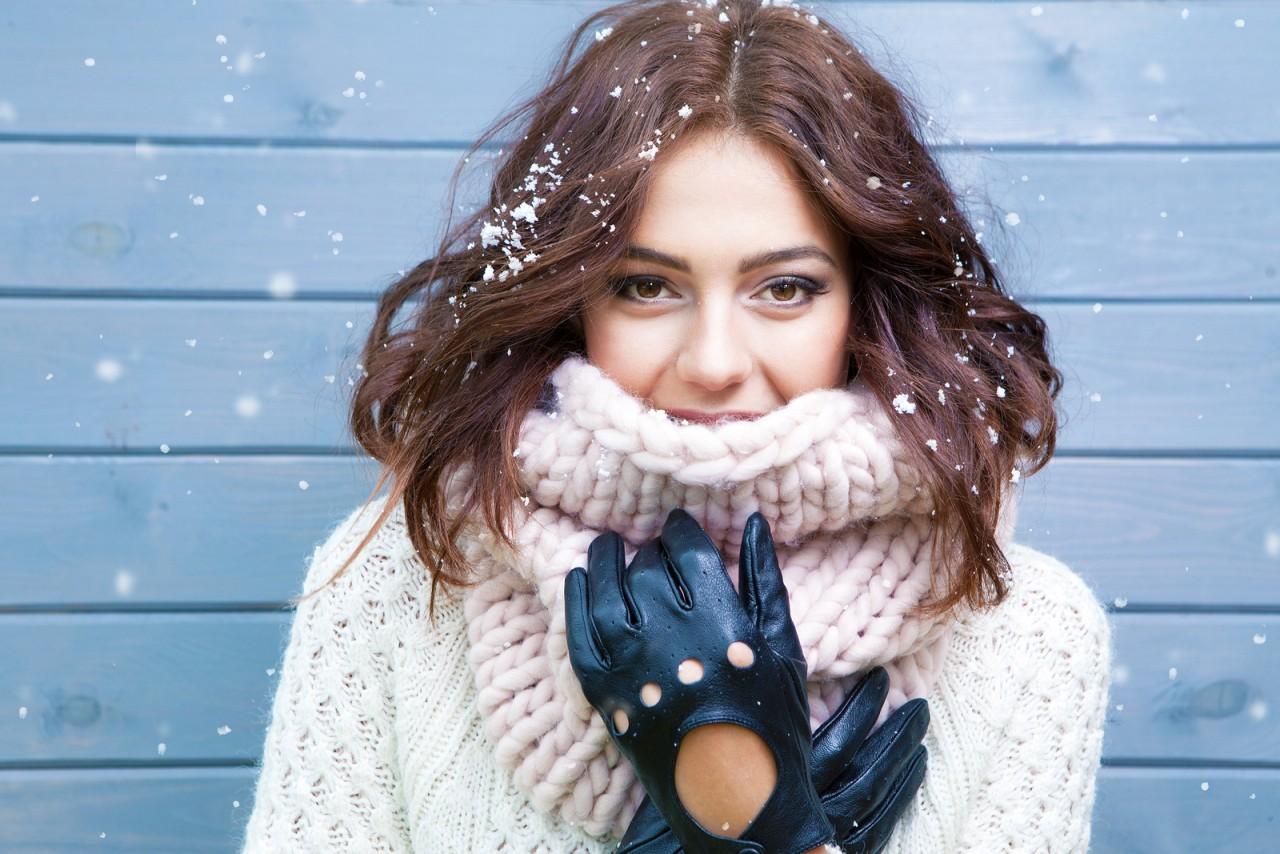 Зимняя одежда: как делать нельзя