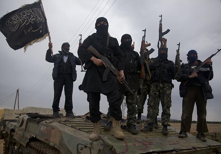 Зачем США нужны террористы