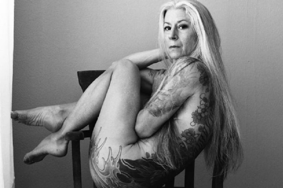 Техасская красавица 56 лет