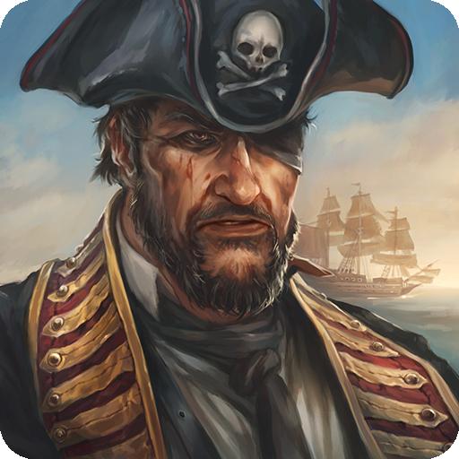 Что под чёрной повязкой у пиратов?