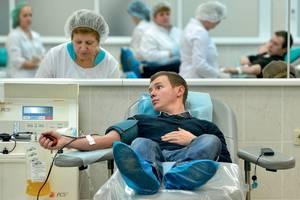 Борьба с «биологической проституцией» ведет к дефициту донорской крови