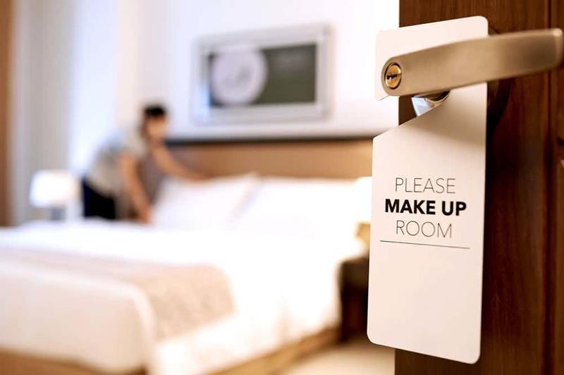Воровство - нередкое явление Гостиницы, истории, неожиданно, отдых, отели, признания, путешествия, туризм