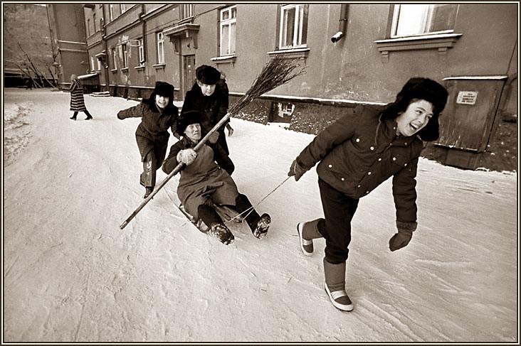 Щемящие сердце советские фотографии Владимира Ролова люди, фотограф