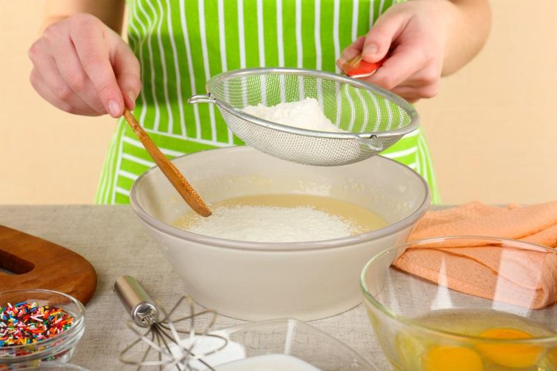 пасхальный кулич выпечка пошаговые кулинарные рецепты