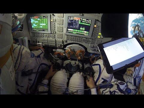 «Мы живем, пока летаем. На диван лег, и кирдык» Печальные разговоры космонавтов, летящих на МКС. Расшифровка