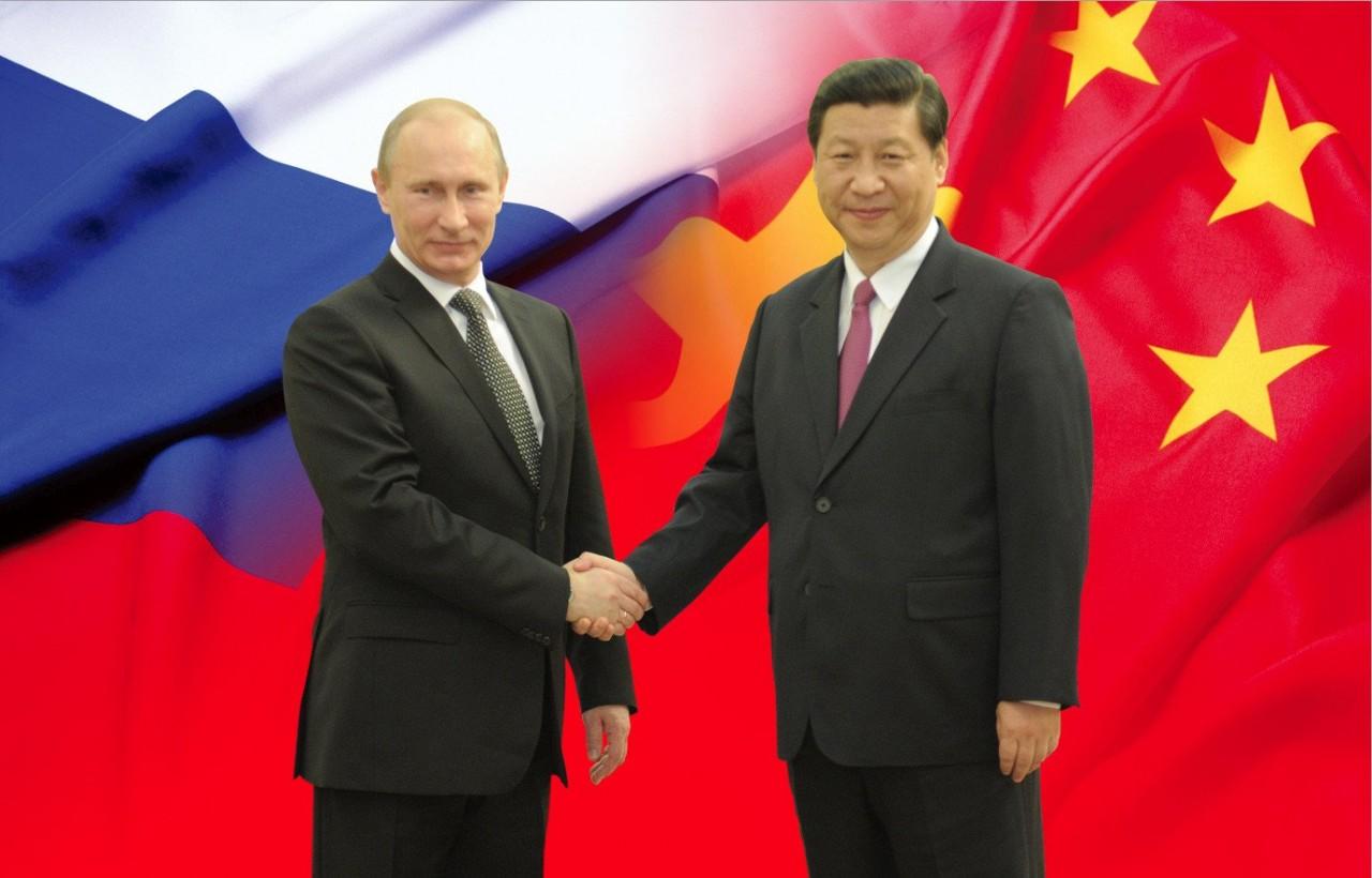 Китайцы предложили России ударить по США