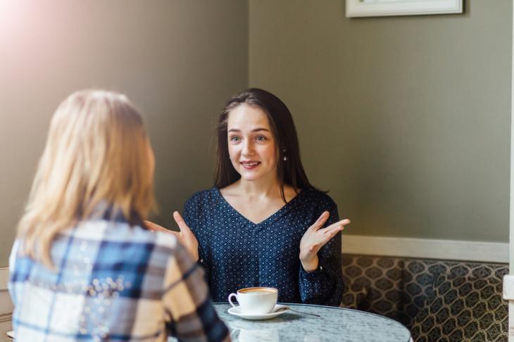 Женская дружба: о чём категорически нельзя рассказывать подруге