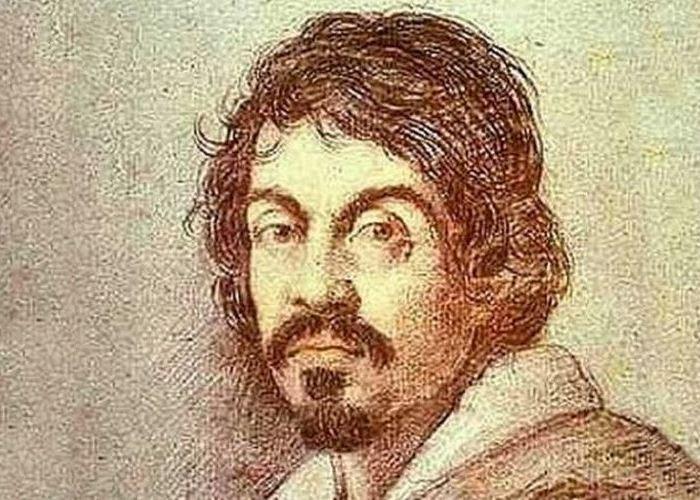 Настоящее имя Караваджо - Микеланджело Меризи.