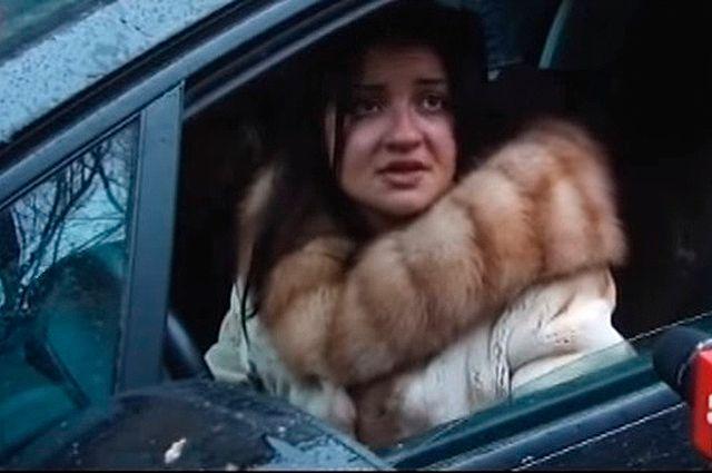 Эльнара рулит. На Украине появилась своя «Мара Багдасарян»