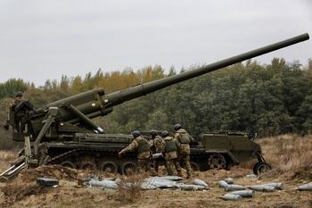 Украинский генерал пожаловался на отказ ВСУ обстреливать территорию России