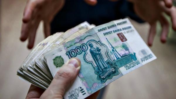 В Крыму за дачу взятки задер…