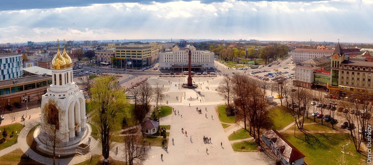 Депутат Сейма Литвы предложил отнять у России Калининградскую область
