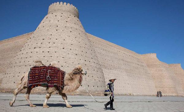 Где нужно побывать в Узбекистане