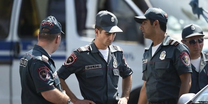 Координатора грантовой программы ЕС в Армении задержали по подозрению в хищениях