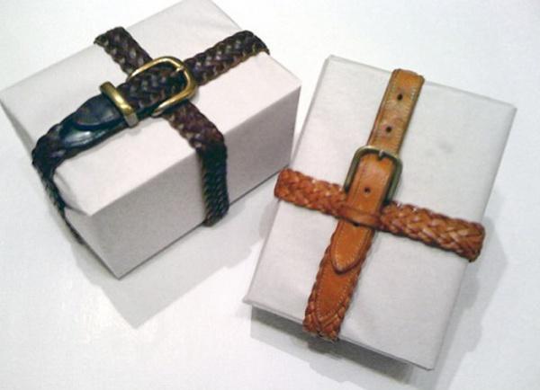 Идея «мужской упаковки»
