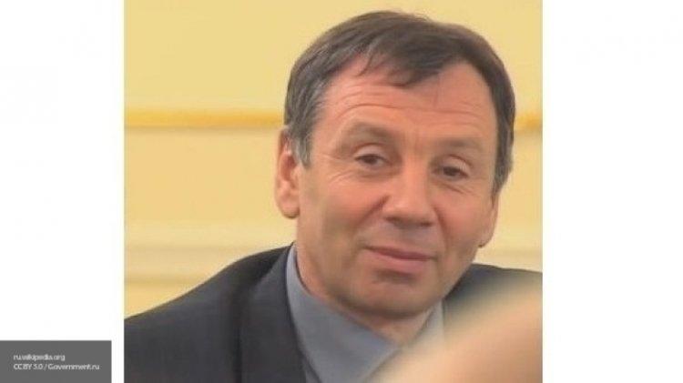 Марков: у казуса с Шрёдером могут быть серьезные последствия для Киева