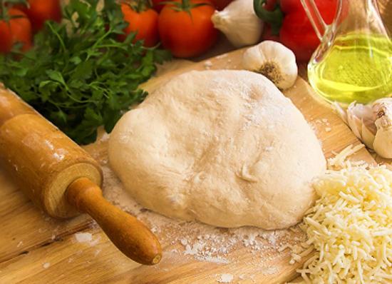 Кулинарный совет: Все про тесто