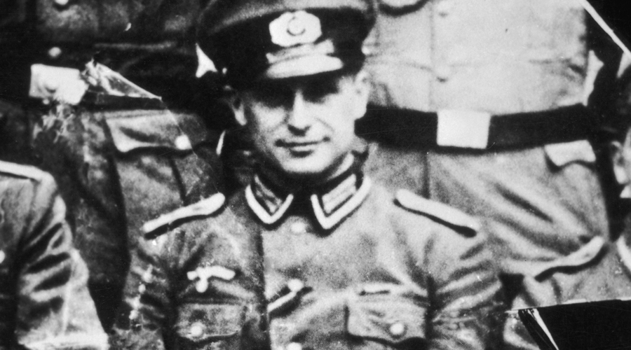 Палачи Третьего рейха, которых выследили только спустя годы