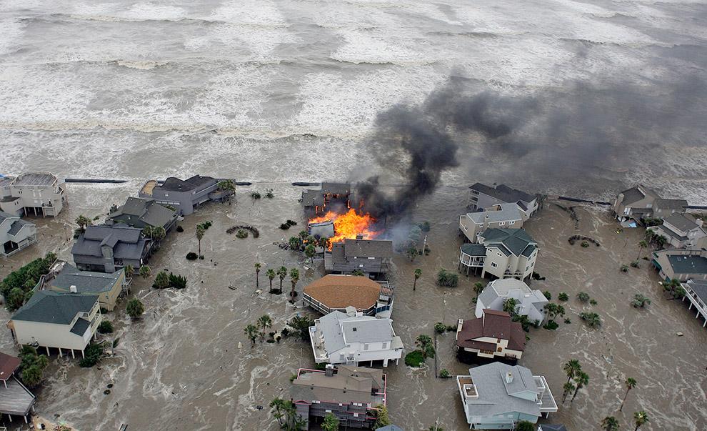 Ураган Айк