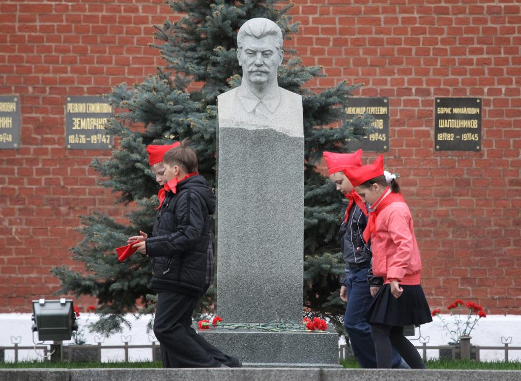 Прелюдия к похоронам Советского Союза