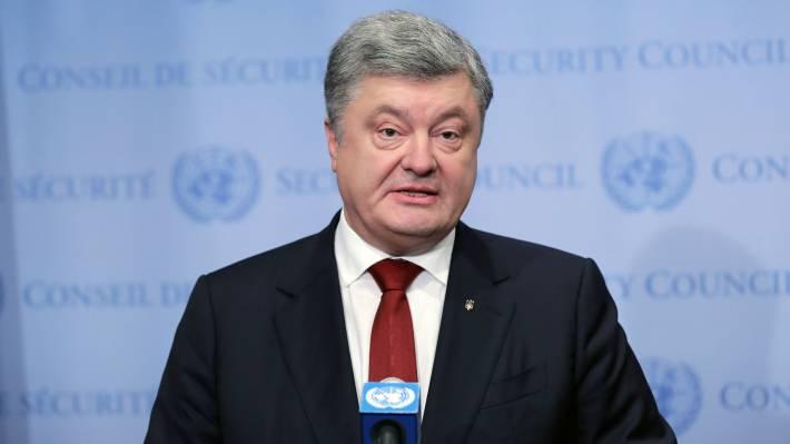 Мир по-киевски: подписанный …