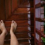 Теплый пол на балконе или лоджии