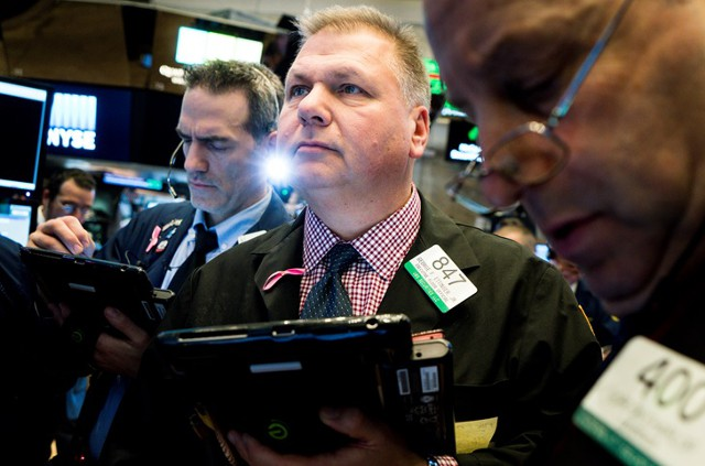 Рынок акций США испытал худш…