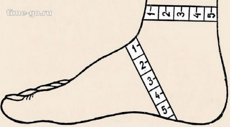 Вяжем носки без шва на двух …