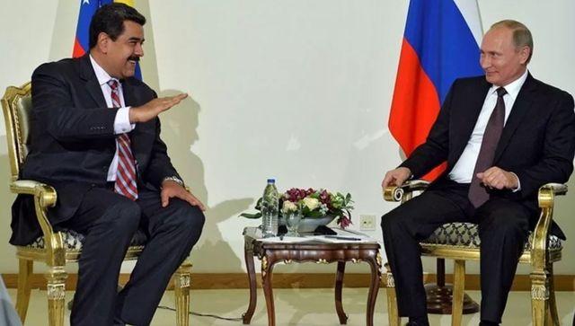 Newsweek: Китай вернёт Венесуэле электричество, а Россия купит нефть